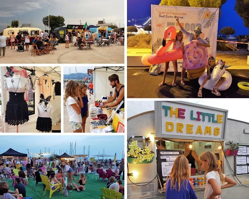 Festival in Sant Carles de la Rapita