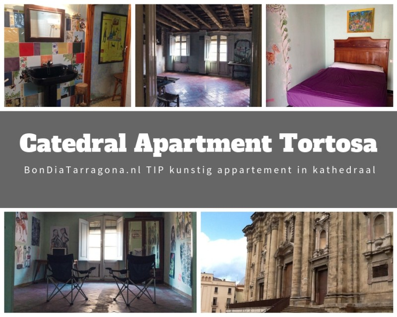 Vakantiehuizen Tortosa