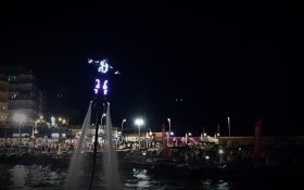 Zwarte travelpics Tarragona | Black Friday | Black Travelpics Tarragona