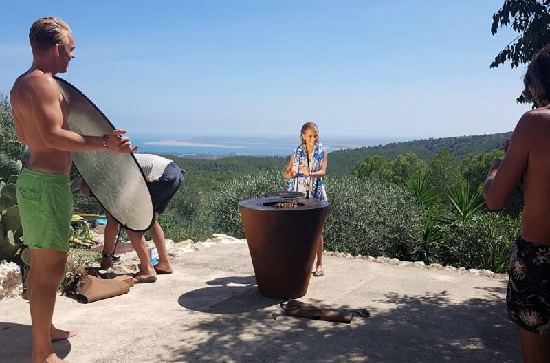 Emigratie Fotodagboek augustus 2018 | Bon Dia Tarragona Fotodagboek #26