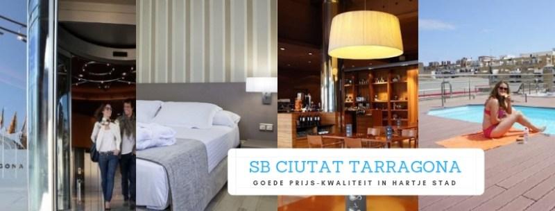 Hotel Tip Citytrip Tarragona | Hotel tip Tarragona | Budget Hotel Tarragona