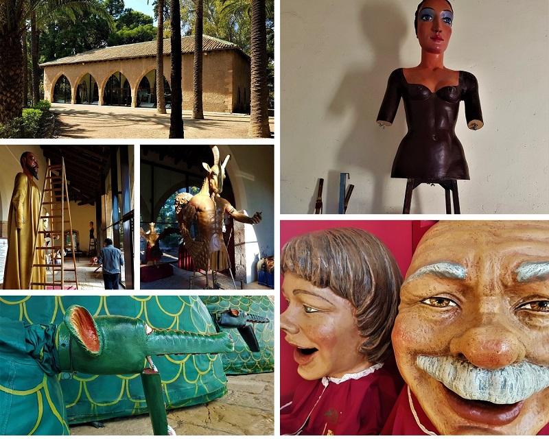 La Llota Tortosa | Het Huis van de Reuzen