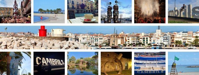Ontdek Cambrils Vissersdorp en Badplaats Tarragona