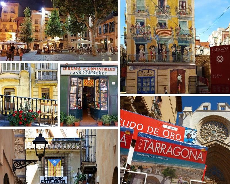 Part Alta Tarragona | Stedentrip Tarragona