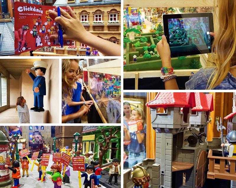 Playmobil Festival Montblanc
