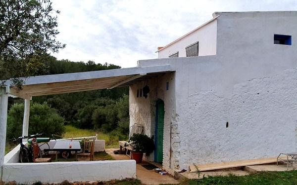 Tiny house vakantiehuis Mont Roig del Camp Tarragona