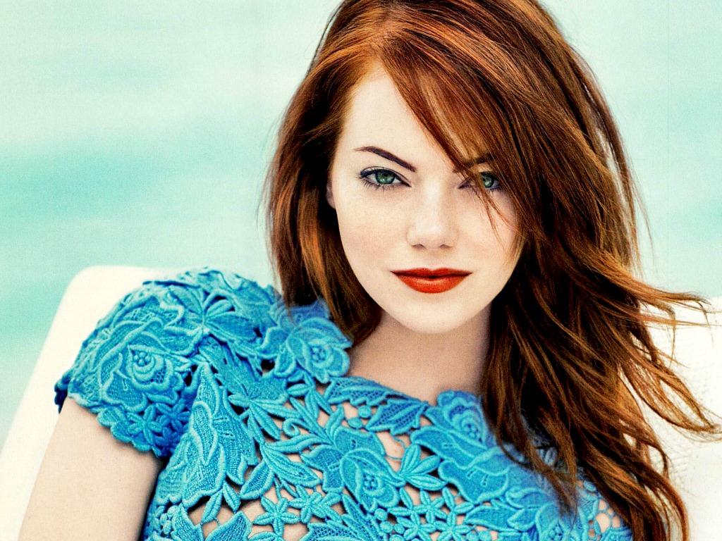 Beautiful-Emma-Stone