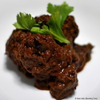 Rendang - Labour of Love