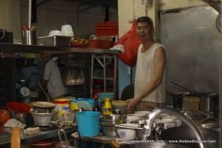 Geylang Claypot Rice-9180