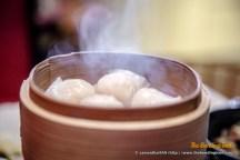 原只鲜虾饺. Steamed Shrimp Dumplings 'Har Gao'.
