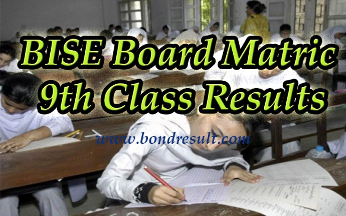 All boards 9th Class Result