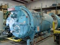 Boiler Water Treatment Chemical Program
