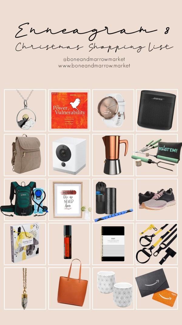 20 Enneagram 8 Gift Ideas