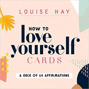 Love Yourself Deck of Affirmations