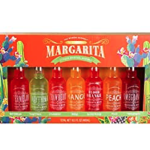 Margarita Samplers