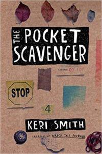 Pocket Scavenger Hunt