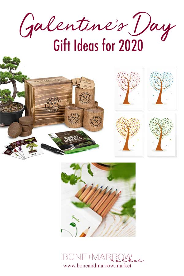 Tree and Nature Galentine Gifts