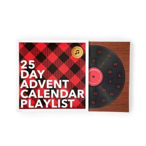Playlist Advent Calendar