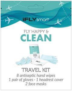 Travel Clean Kit