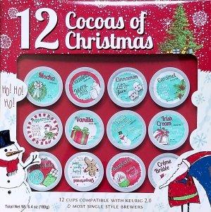 Christmas Coco Advent Calendar