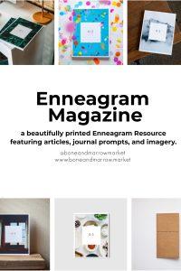 Enneagram Magazine