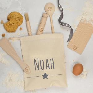 Personalized Baker Set