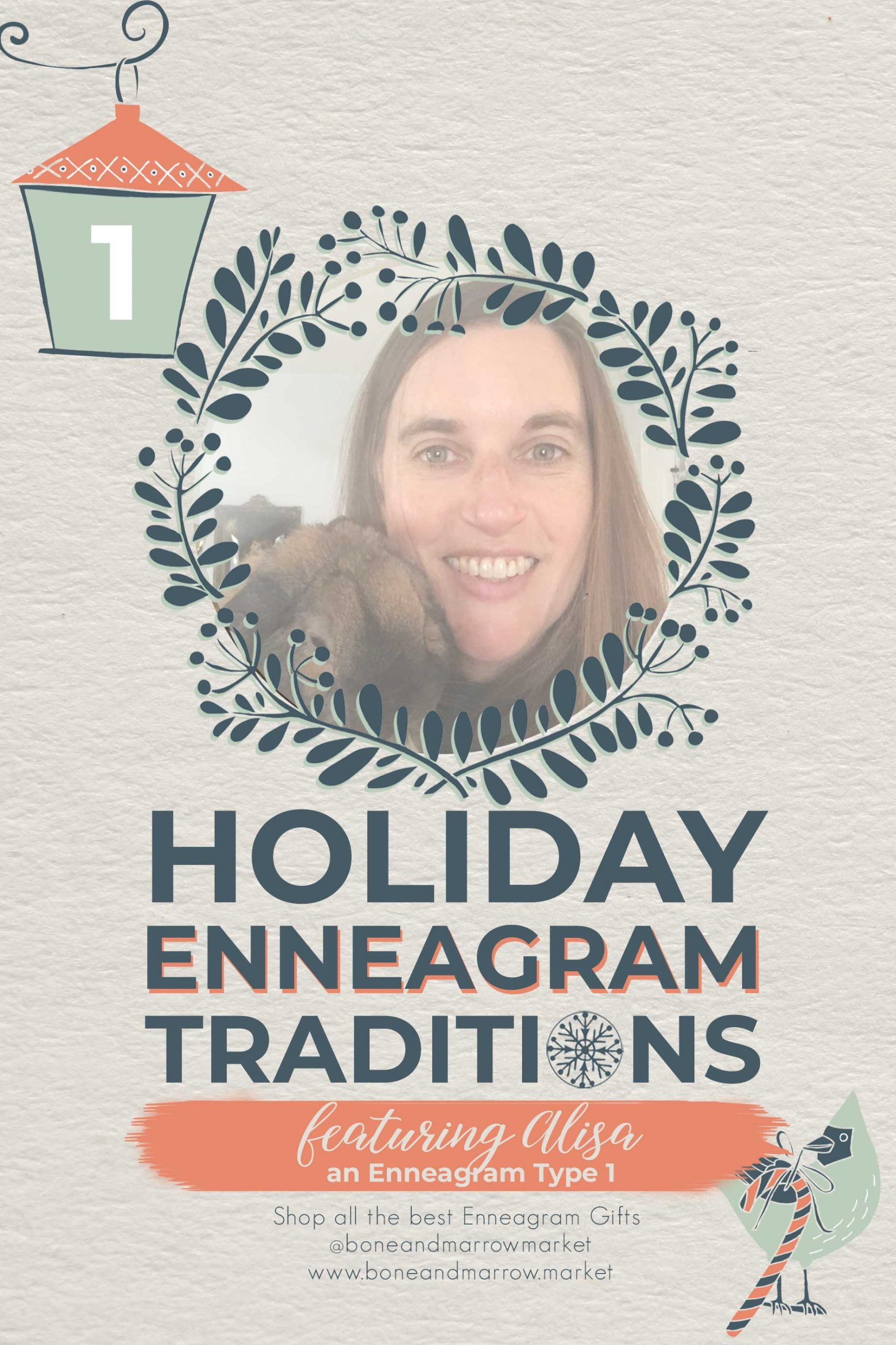 Holiday Enneagram Traditions | Alisa