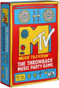 MTV Throwback Music Party