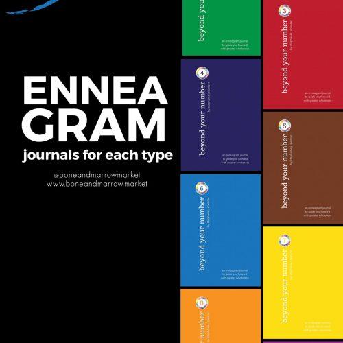 Enneagram Journals
