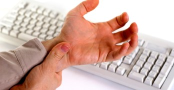 Repetitive Strain Injury – Causes, Symptoms and Treatment