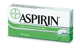 Aspirin Effective for Thromboembolism After Surgery