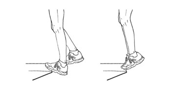 Exercises For Achilles Tendon Rehabilitation