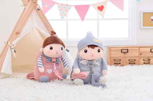 mochila feminina metoo dolls