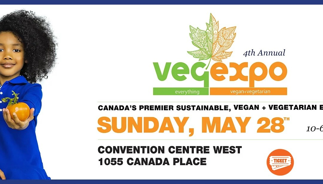 Vegan by Boned broth at the Veg Expo 2017