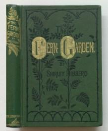 The fern garden, 1894