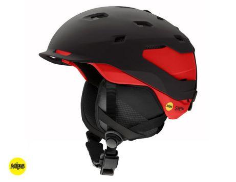 Smith Quantum Ski Helmet e1549544790328