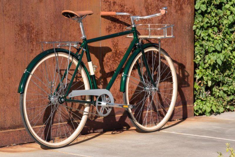 State Bike CIty Bike