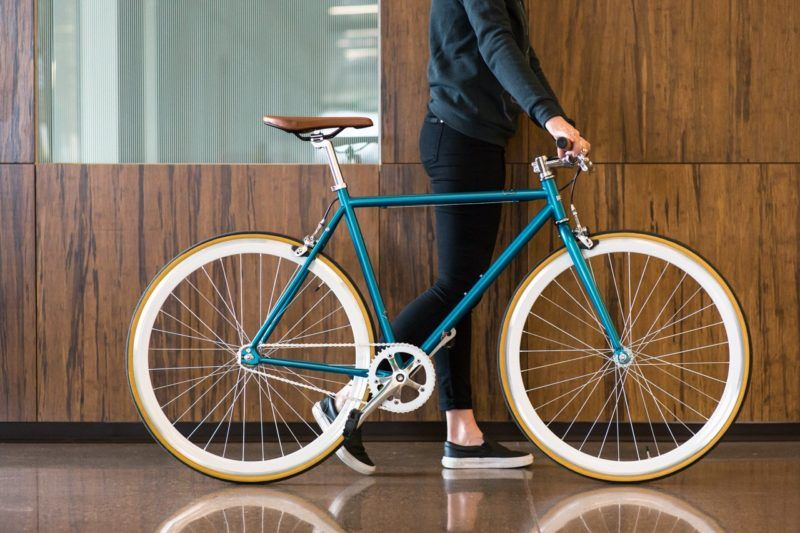 State Bike Core Line 299