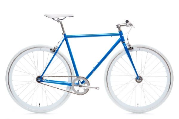 State Bicycle Blue Jay Core Line