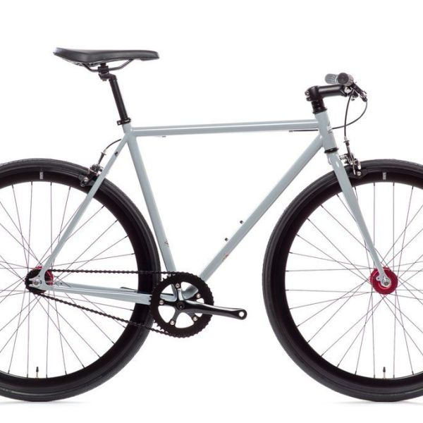 State Bicycle Grey Core-Line