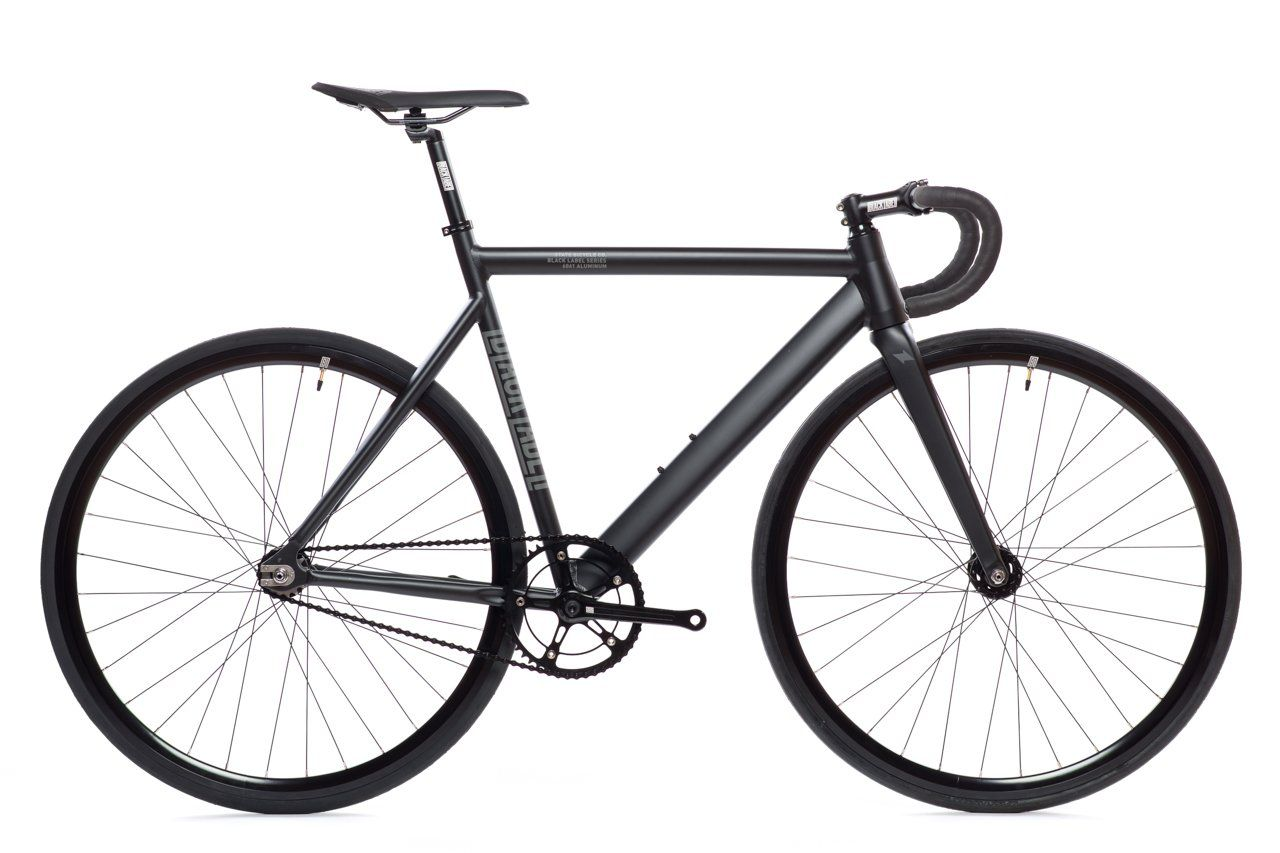 State Bicycle 6061 black label v2