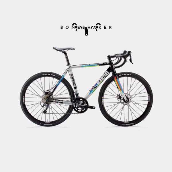 Cinelli Zydeco Complete Bike