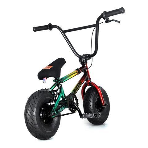 fatboy mini bmx bike