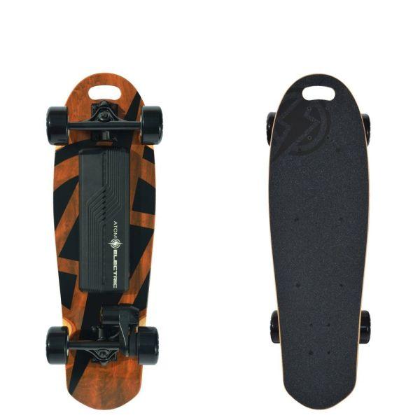 B10 Skateboard Main
