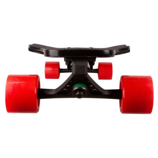 Deville Dominator 37 Downhill Longboard 3