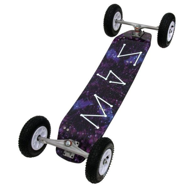 MBS Colt 90 Mountain Board Constellation 808031101013 3