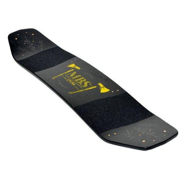 MBS Core 94 Mountain Board Axe 5
