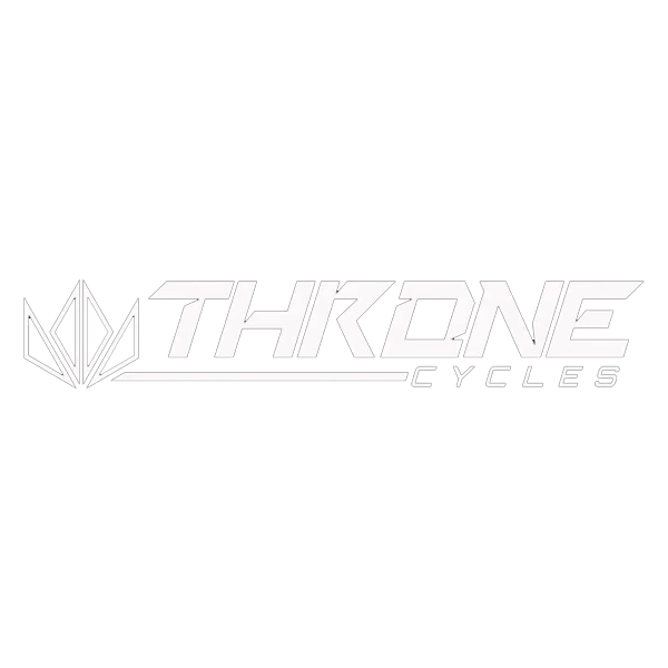 throne white transparent