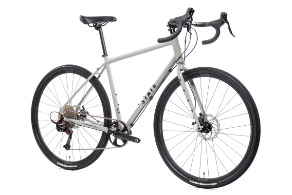 state bicycle co 4130 all road gray 2