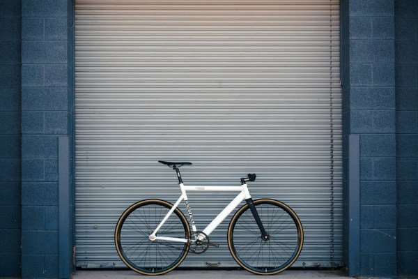 state bicycle co 6061 black label pearl white 15